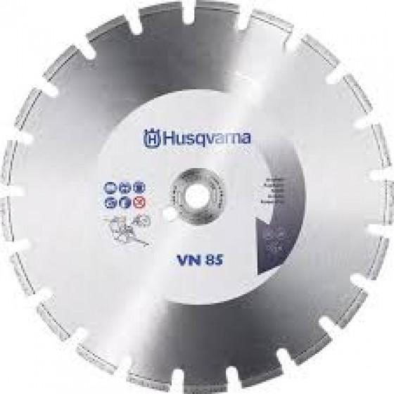 Disque diamants VN 85 Ø 300 AL 25,4/20 HUSQVARNA-  543067250