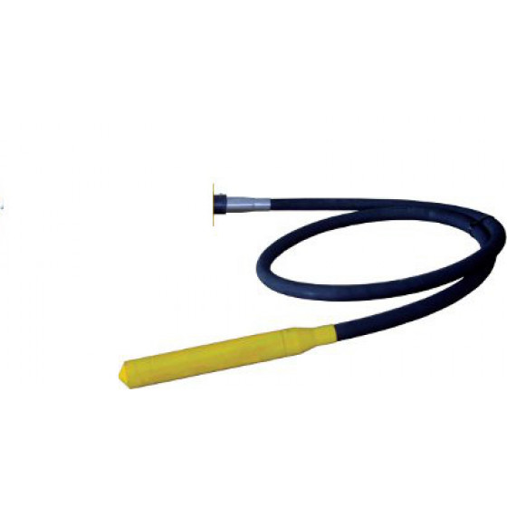BOMAG- Aiguille  vibrante seule Ø 38 mm mécanique Mini 38- PT309273001