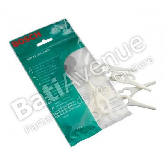 BOSCH JARDIN - Lames de rechange pour ART 23 cm - F016800177