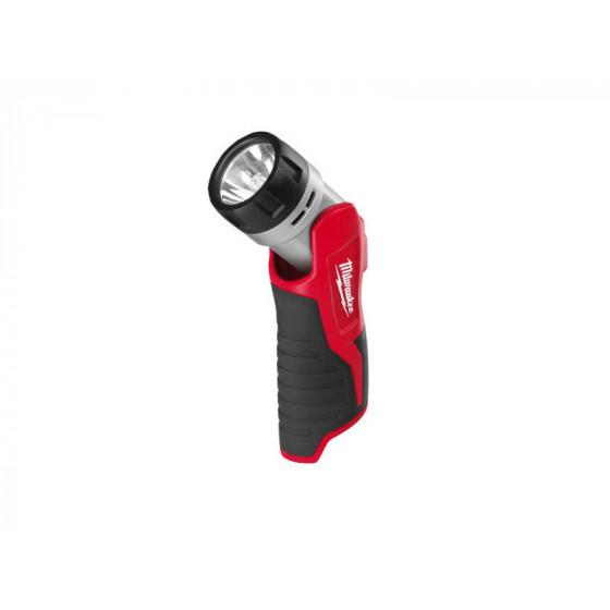 MILWAUKEE- Lampe torche C12T- 12V (livrée sans batterie, ni chargeur) - 4932352159