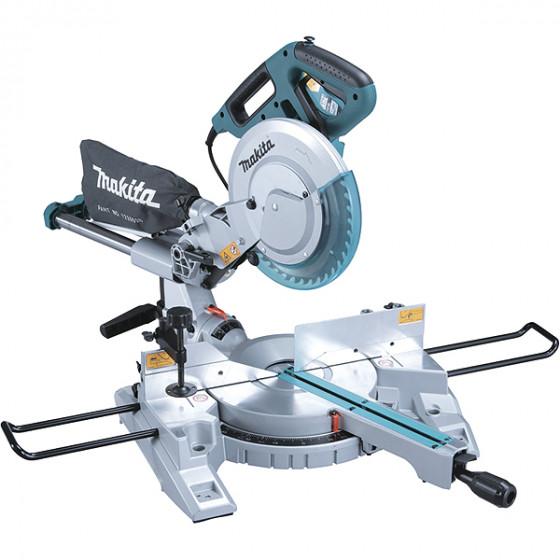 Scie radiale laser Ø 260 mm MAKITA -LS1018L