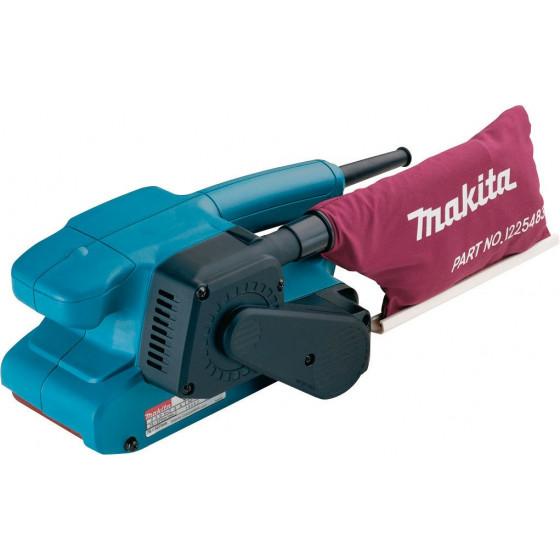 MAKITA-Ponceuse à bande 650 W-9911