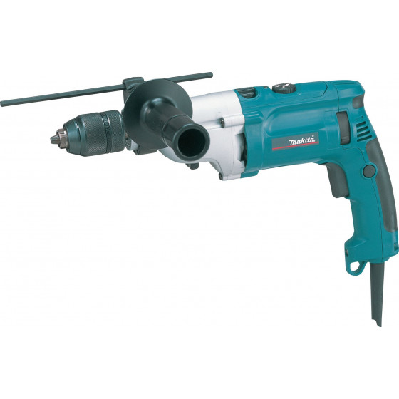 MAKITA-Perceuse à percussion Ø 13 mm 1010 W-HP2071F