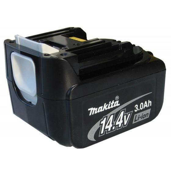 Batterie Makita BL1430 Makstar Li-Ion 14,4 V / 3 Ah - BL1430