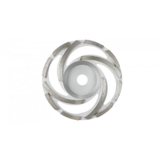 HUSQVARNA- Meule diamantée G 345 Fan Ø  125 - 543086211