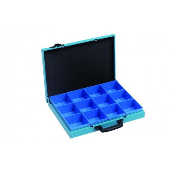 Coffret avec 12 casiers MULTIPRO - MODULO VSYS SORI- MODULO307