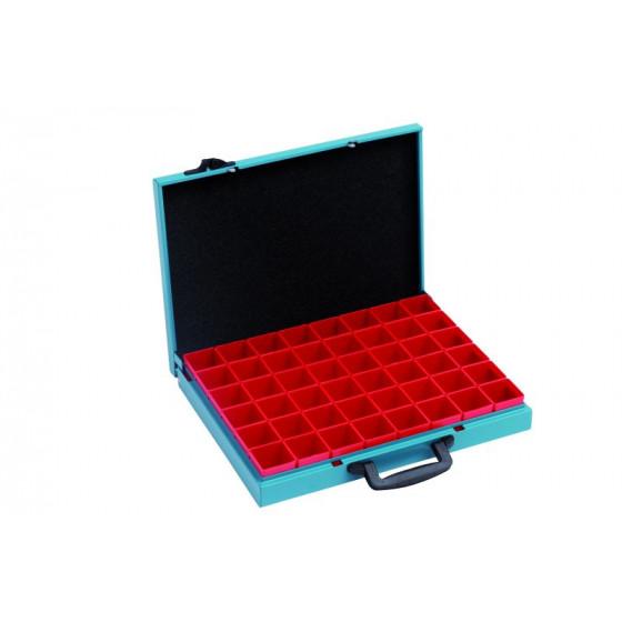 Coffret avec 48 casiers MULTIPRO - MODULO VSYS SORI- MODULO907