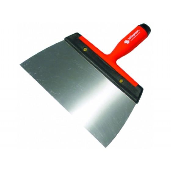 SOFOP TALIAPLAST-Couteau à enduire inox manche bi-matière 10 cm-440730