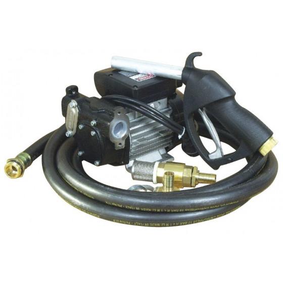 SODISE- Kit pompe gasoil auto amorçante 72 l/mn 230 V - 08388