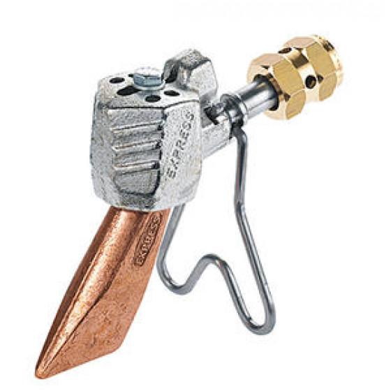 Lance Fer de couvreur avec panne pour manches série 600 /602 - 4678