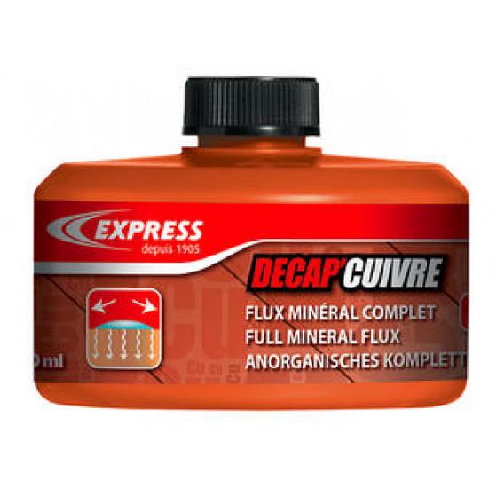 Décap' Cuivre en flacon de 320 ml - 851