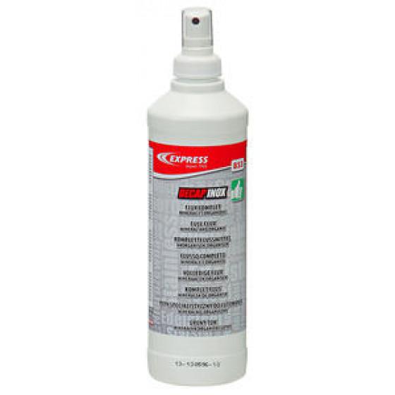 Décap'Inox en flacon pulvérisateur 500ml GUILBERT EXPRESS - 853