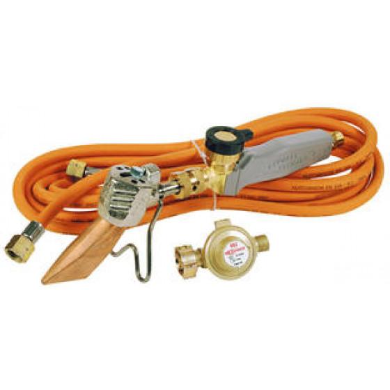 Pack couvreur avec une lance avec panne - 66279