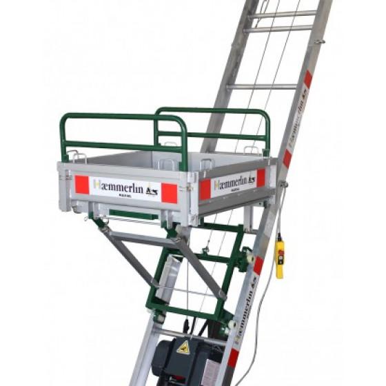 Plateau rénovation pour monte matériaux HAEMMERLIN MA 415 / MA 432 / MA 442 -312795501