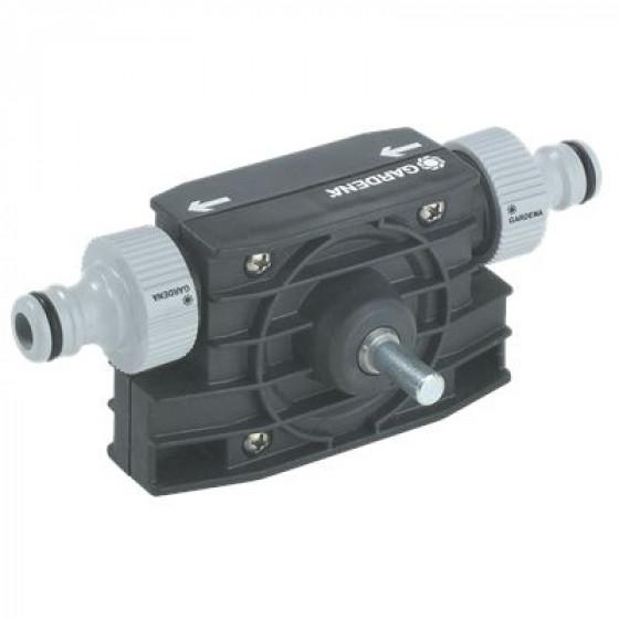 GARDENA- Pompe pour perceuse électrique-1490-20