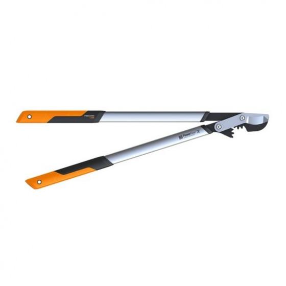 Coupe-branches PowerGear™X L à crémaillère et à lame franche LX98 FISKARS - 1020188 (Outils de jardin à main)