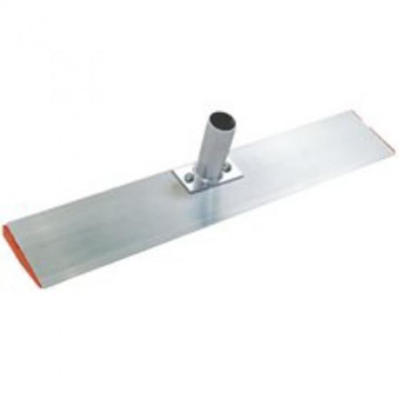SOFOP TALIAPLAST- Racloir à bitume 60 cm en aluminium douille métal à 90°- 470313
