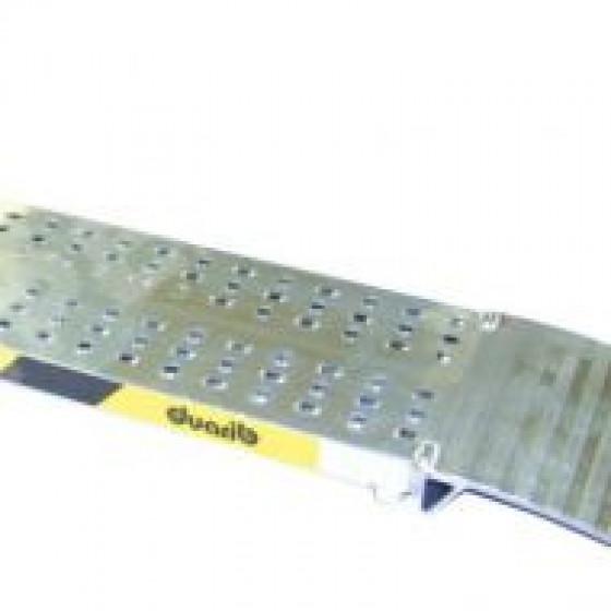 Duarib- Plates-formes individuelles roulantes Télescopique 6 à 9 marches(PIR/PIRL) -Tandempro XT9