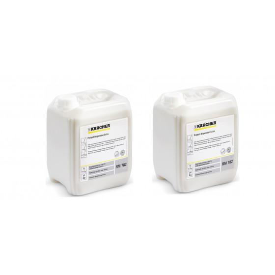Emulsion Extra RM 782 2 * 5L KARCHER -9.563-809.0