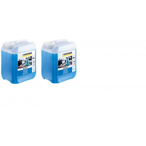 Détergent pour surfaces CA 30 C 5 L * 2 quantité  KARCHER - 9.563-769.0