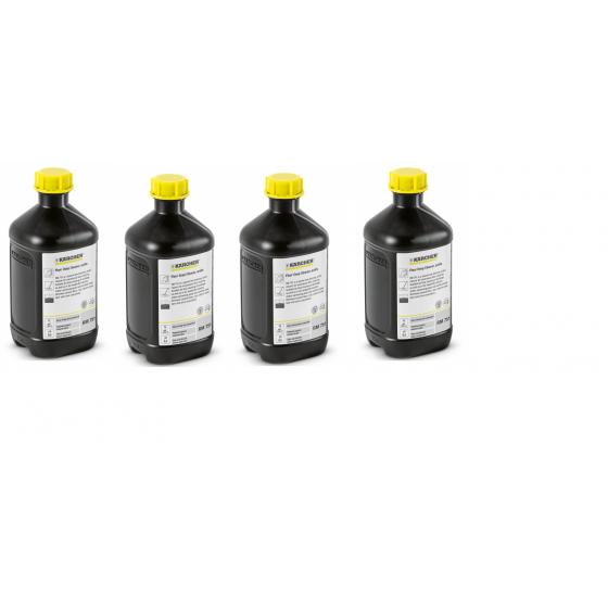 Nettoyant sol, acide, 4 X 2,5 L RM 751  KARCHER - 9.562-154.0