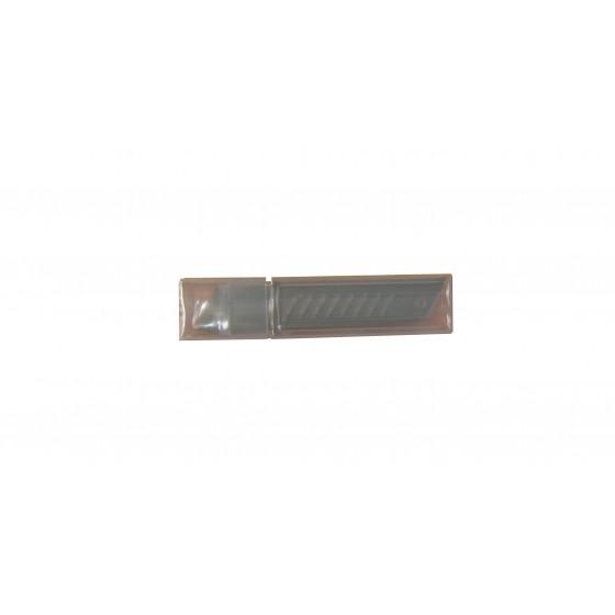 Skin de 5 lames trapèze 60 x 19 mm SOFOP TALIAPLAST-401302