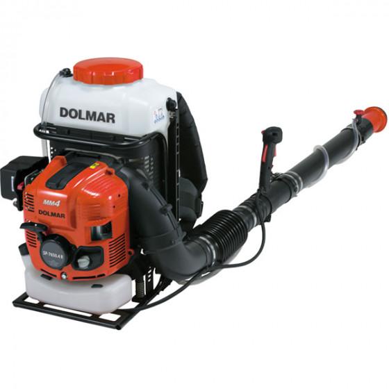 Pulvérisateur 4 Temps 75 cm³ MAKITA / DOLMAR - SP7650-4R