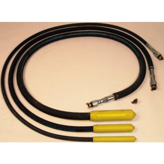 BOMAG-  Aiguille vibrante pneumatique SUPAIR 40 - PT025230