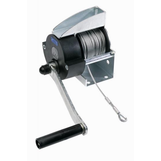 DELTA PLUS-TREUIL MANUEL 300 KG - 20 M- TR003C