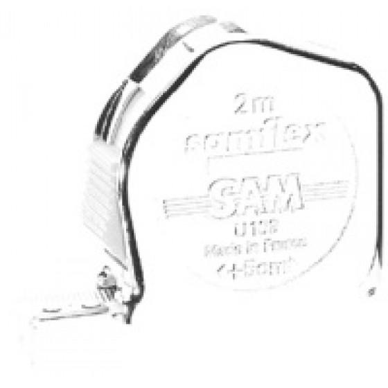 SAM OUTILLAGE-MESURE SAMFLEX 3M-U-210