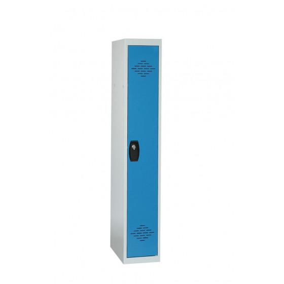 Vestiaire industrie propre 1 case 1800X300X500 ARMAPRO SORI -VIP1PP