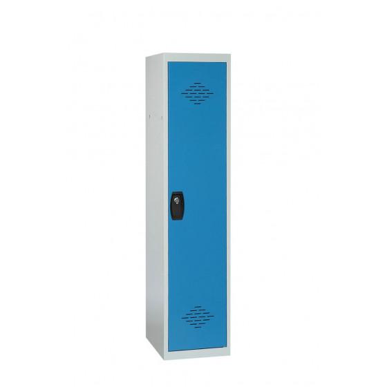 Vestiaire industrie salissante 1 case 1800X400X500 ARMAPRO SORI -VIS1PP