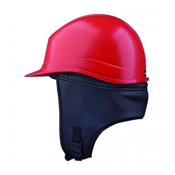 DELTA PLUS- WINTER CAP DOUBLURE POUR CASQUE DE CHANTIER-WINTERCAPNO