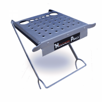 Plateforme & porte outils HELDER PRO - TOOLS-STEP (Echelles)