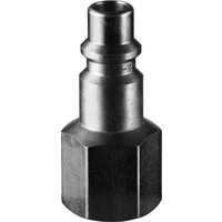 """EMBOUT RAPIDE TARAUDE 3/8""""F 8MM S/BLISTER-SODISE-01409"""