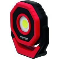 Lampe de poche DRAKKAR rechargeable LED 700 Lumens - 02307