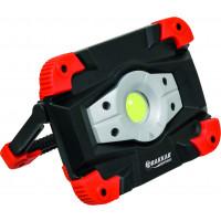 Projecteur LED DRAKKAR rechargeable incassable magnétique - 02331
