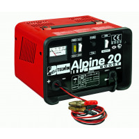 SODISE-Chargeur batterie Alpine 20 Boost-04461