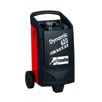 SODISE-Chargeur demarreur Dynamic monophasé-Dyn.620 Start-04541
