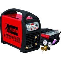 POSTE A SOUDER INVERTER TECHNOLOGY TIG 230 MMA+TIG-SODISE-05414
