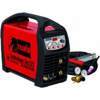 POSTE A SOUDER TECHNOLOGY TIG 222 TIG+MMA-SODISE-05444