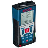 BOSCH OUTILLAGE - Télémètre laser GLM 250 VF Professional- 0601072100