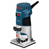 BOSCH OUTILLAGE -Affleureuse GKF 600 Professionall- 060160A100