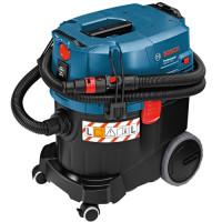 Aspirateur BOSCH à liquide/poussière GAS 35 L SFC+ Professional - 06019C30W0