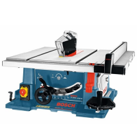BOSCH OUTILLAGE - Scie sur table GTS 10 XC Professional-  0601B30400
