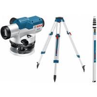 BOSCH OUTILLAGE -Niveau optique GOL 32 G Professional- 0601068501