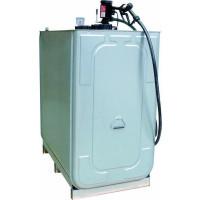 STATION GASOIL PIUSI COMPLETE SUR CUVE 1000L-SODISE-08323