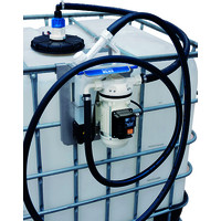 Groupe pompe AdBlue® pour IBC ou mural - 08501