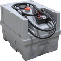 Cuve de ravitaillement DRAKKAR 200L fuel 12V 40 l/min - 08612