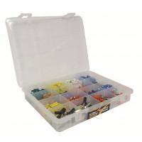 SODISE-Boite 16 cases-09023